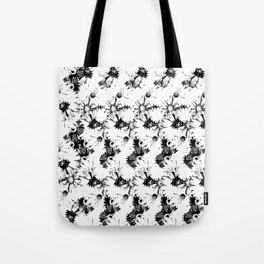 stamp-d out Tote Bag