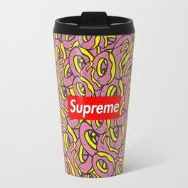 Supreme Travel Mug