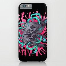 Babirusa skulls iPhone 6s Slim Case
