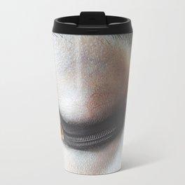 Hibernation Fraud Travel Mug