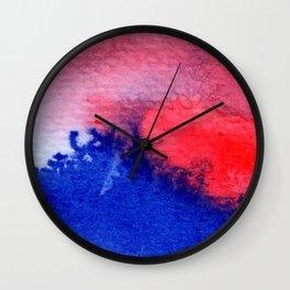 window II Wall Clock
