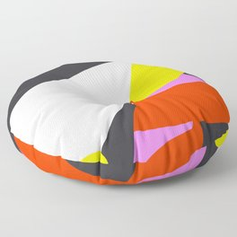 Blind Neon Floor Pillow