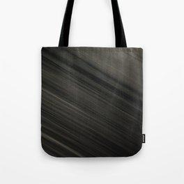 Líneas difusas Tote Bag