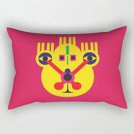 LSD: Dream Emulator Character B9 Rectangular Pillow