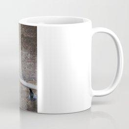 Raven Queen Coffee Mug