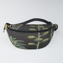 Botanical Pineapple Fanny Pack