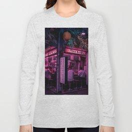 Ramen Corner in Tokyo Long Sleeve T-shirt
