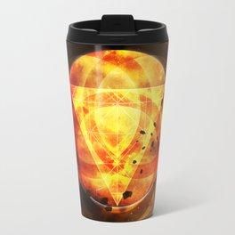 trinitas Travel Mug