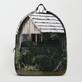 Mabry Mill Backpack