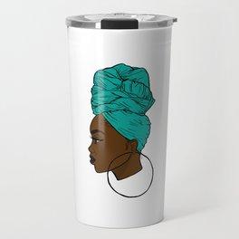 Under Wraps Travel Mug
