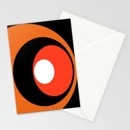 DBM FM P1 Stationery Cards