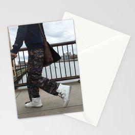Streetwear Boston Stationery Cards