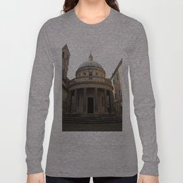 Bramante's Tempietto Long Sleeve T-shirt