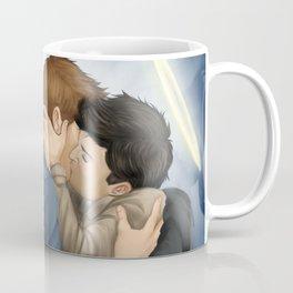A kiss of Grace Coffee Mug