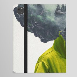 JNAS iPad Folio Case