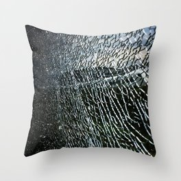 I see beauty in it, how about you? Throw Pillow