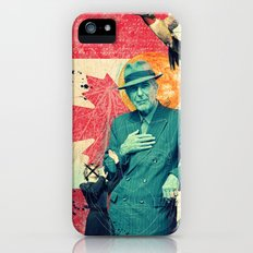Going Home Slim Case iPhone (5, 5s)