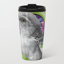 Song of the beak Travel Mug