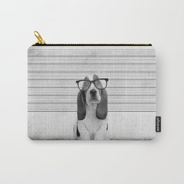 Guilty Puppy Carry-All Pouch