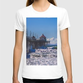 Weekend Waves - Surf City USA T-shirt
