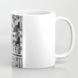 Somewhere in This City Coffee Mug