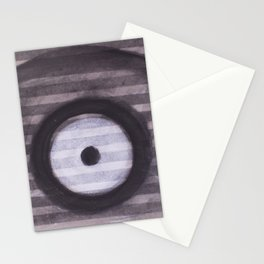 abstracto 6 Stationery Cards