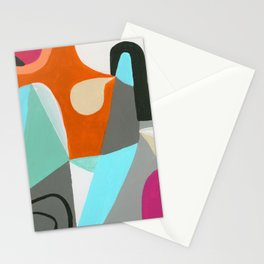 Chroma 41 Stationery Cards