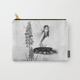 My childhood fantasy-Fairy Fairy Fairy Carry-All Pouch