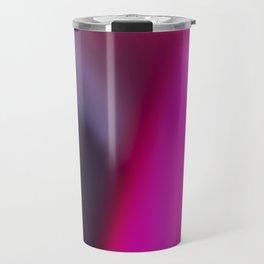 Abstract Color Study Travel Mug