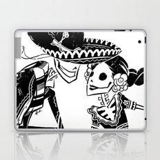 ZAPATEADO Laptop & iPad Skin