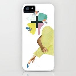 HeadPop iPhone Case