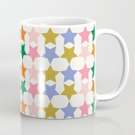 starry eyed Coffee Mug