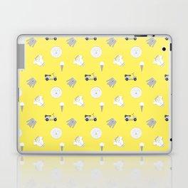 Greg Pattern Laptop & iPad Skin