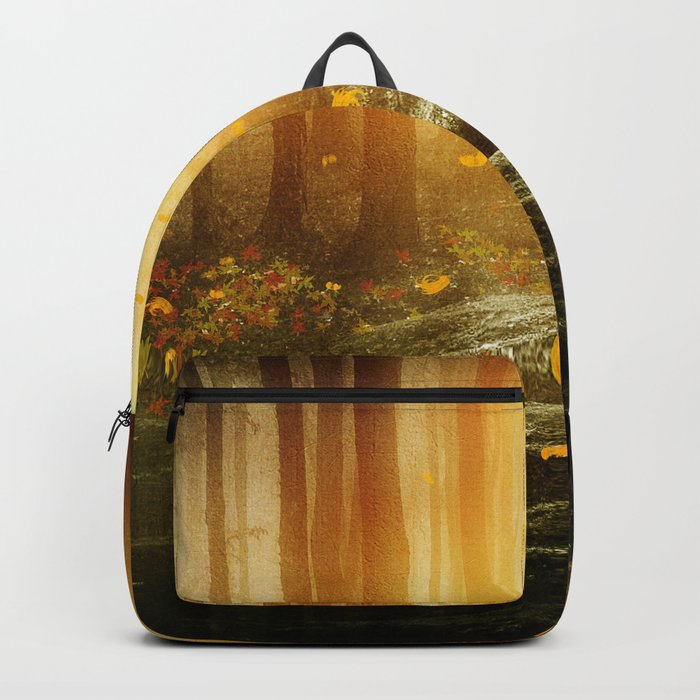 Faith in Others Backpack