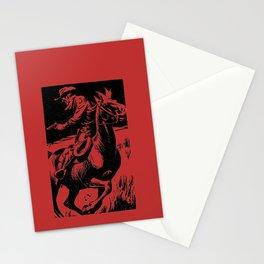 Gordon D Shirreffs - Border Guardians Stationery Cards