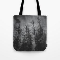 Transmission Tote Bag