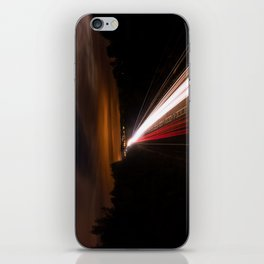 Light Pollution  iPhone Skin