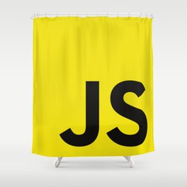 Javascript Shower Curtain