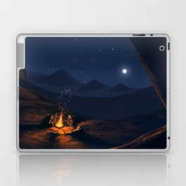 Sands Laptop & iPad Skin