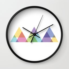 Fig. 029 Wall Clock