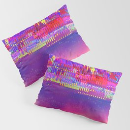Auroralloverdrive Pillow Sham