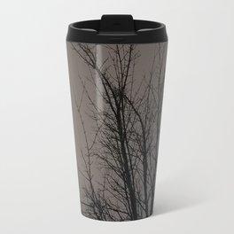 Darkness Falls Travel Mug