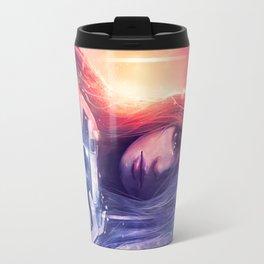 Take a photo Travel Mug