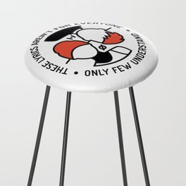 MM Counter Stool