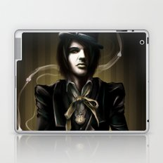 Coup de Poker Laptop & iPad Skin