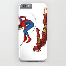 Super Li and Lou Slim Case iPhone 6s
