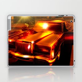 The Pimp Laptop & iPad Skin