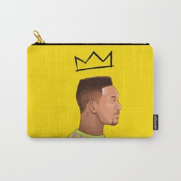 Fresh Prince Carry-All Pouch