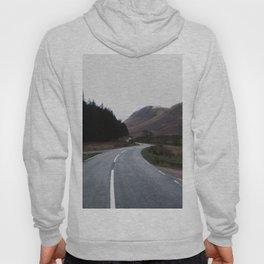 Road through the Glen Hoody