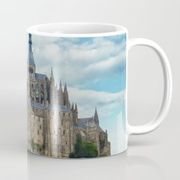 Saint Michel Castle Coffee Mug
